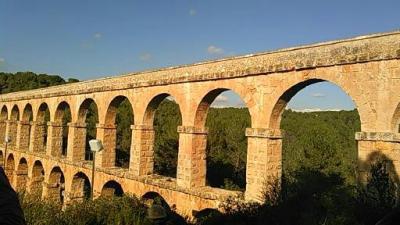 女性一人でもOK、ツアーで巡るスペイン・ポルトガル10日間 その2 クエンカ市内~マドリッド
