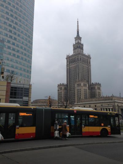 そうだ、ポーランドへ行こう⑦