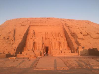 2015年11月エジプト③ アスワン&アブ・シンベル