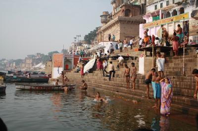 インド 1