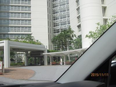 無理やりに行った沖縄