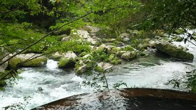 【鹿児島】  妙見温泉のお宿  「妙見石原荘」