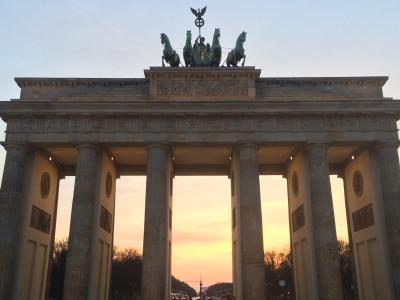 Berlin (Day 4 pt.1)