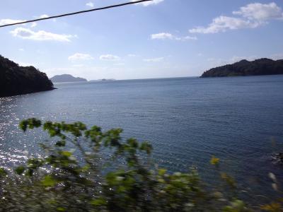 徳山駅からの旅 ~晴海親水公園を見て西へ