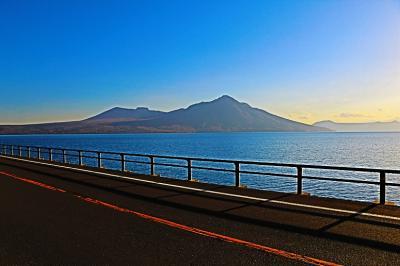 洞爺湖・積丹・札幌の2泊3日レンタカー旅行