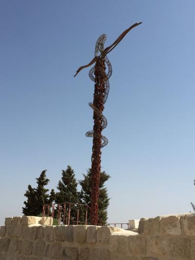 ヨルダンでやってみたかったこと 《3日目》 旧約聖書の世界に触れる