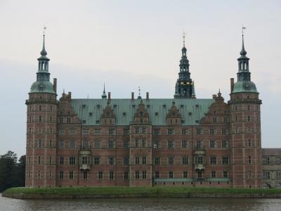 デンマーク コペンハーゲンから日帰り旅