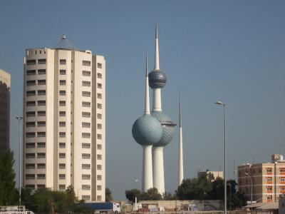 クウェート旅行記