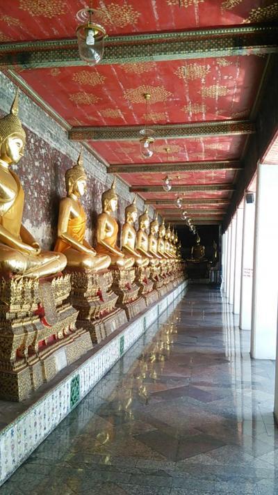 2015バンコク旅行記⑥ 最終日