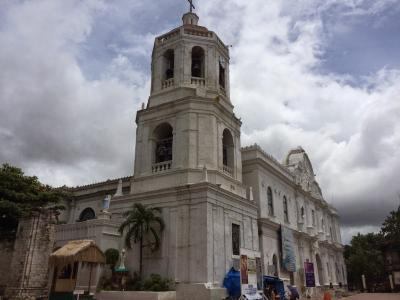 Cebu , Philippines (Day 1-2)