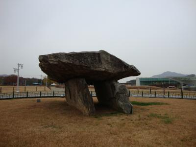 自然と文化を体験する旅 江華島へ
