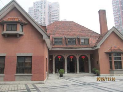 上海の益民食品一廠歴史展示館