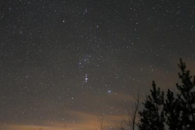 2度目のカナダ☆①自然の神秘 オーロラを求めてホワイトホースへ!!満天の星空?に会えたけど・・・