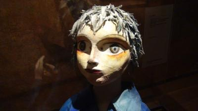 リヨンLyon・・・・マリオネット博物館・・・・・深まりゆく秋のフランスを旅して