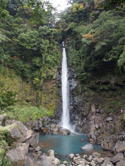 霧島をめぐる旅(1) 滝メグラーが行く190 千里ヶ滝