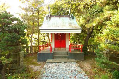 愛宕神社(大磯宿)