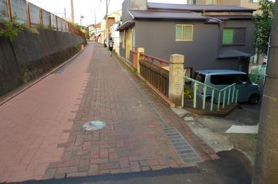 大磯町JR東海道本線沿道