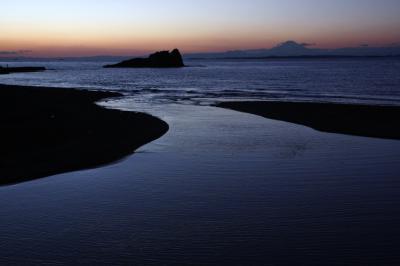東京湾(往・アクアライン~復・フェリー)横断、南房総の旅、、、