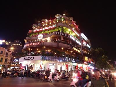 【ベトナム】何回目だよ!ベトナム。シンガポールに行く経由。途中下車でもしっかり遊ぼう!