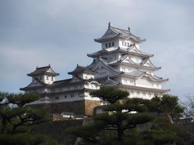 2015年初冬・・・・・⑥姫路城