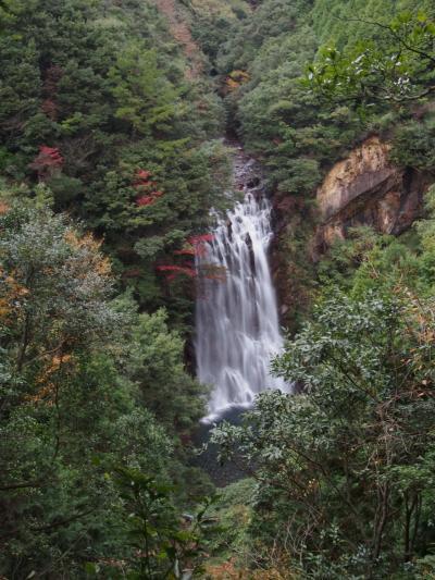 霧島をめぐる旅(3) 滝メグラーが行く191 霧島温泉周辺の滝めぐり~布引滝、花房の滝、丸尾滝