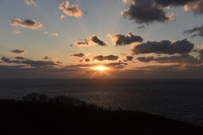 青森県を満喫してきた。3日目 十二湖・十三湖・龍飛岬