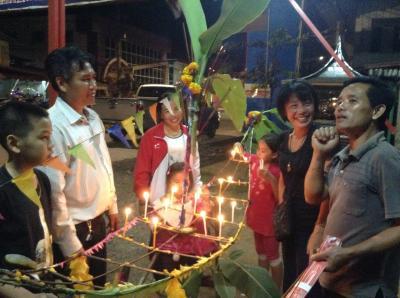 2015年10月 辺境マニア姉妹が行く中国→ラオス→ベトナムを陸路で周る13日間のドタバタ旅 5日目 ラオス ウドムサイ編
