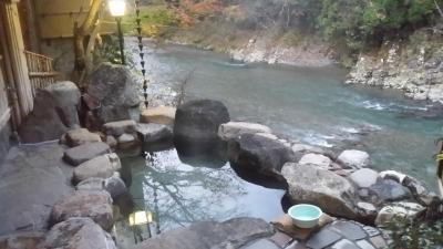 和歌山県田辺市 温泉めぐり