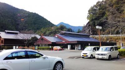 十津川温泉 ホテル昴 星の湯