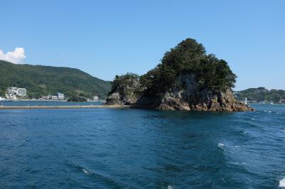 下田を訪れました-2