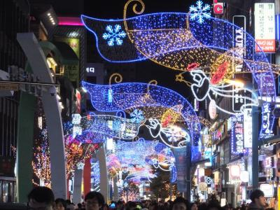 2015/12/12~14 楽しいぞ~プサン