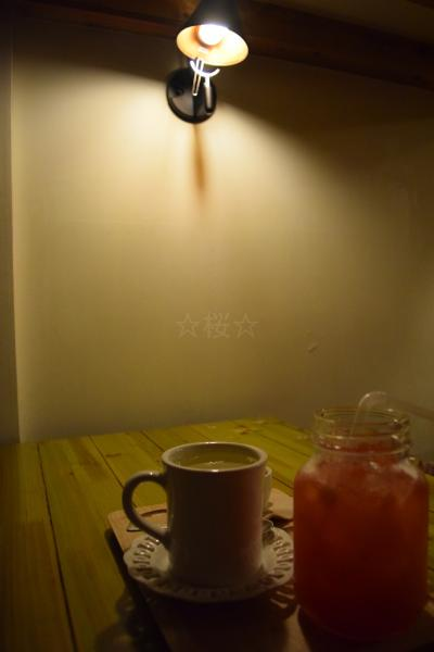 素敵カフェが並ぶ普州カロスキル