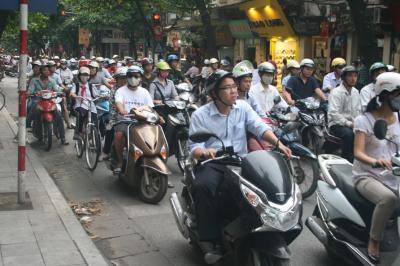 Vietnam (Day 1)