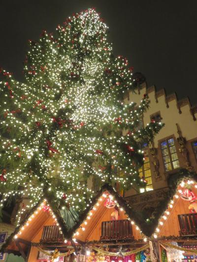 ☆Merry  Christmas☆アルザス地方・黒い森地方・バーゼル・レーマー広場・ケルン大聖堂・リューデスハイムのクリスマスマーケットのダイジェスト版