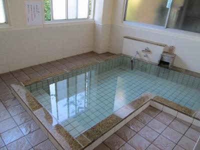 ひめしゃらに泊まり、浅間山を歩いて太閤の湯で一浴!