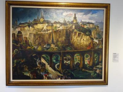 1510ルクセンブルク~国立歴史美術博物館