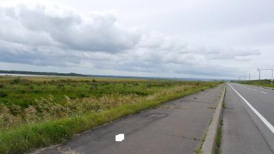 201109北海道旅行 第14回 3日目【摩周湖・小清水・網走】