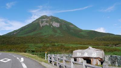 201109北海道旅行 第14回 4日目【知床半島(ウトロ・羅臼)】