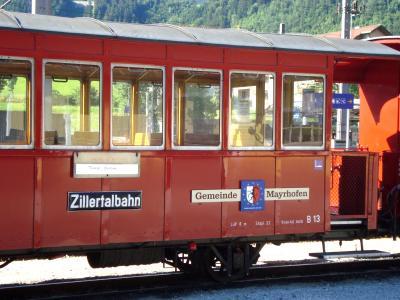 国境を越えて日帰りの旅 ☆ボルツァーノの帰りにイエンバッハまで遠征する