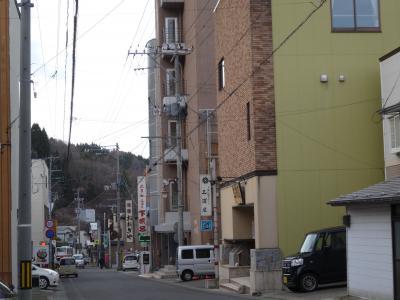 大阪から青森へ往復、高速バスを乗り継いで行ってきました。3/4