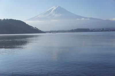 やはり日本のシンボル富士山!!!