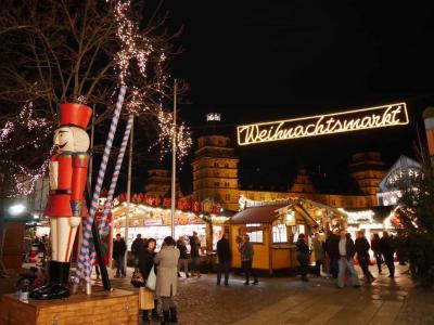 2015クリスマスマーケット in ドイツ
