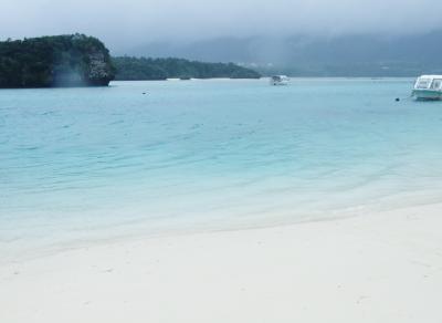 石垣島~西表島~由布島~竹富島を巡ります!