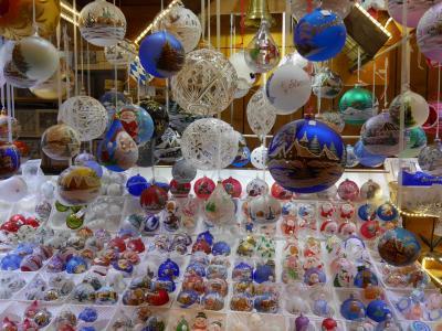 2015クリスマスマーケット in アルザス