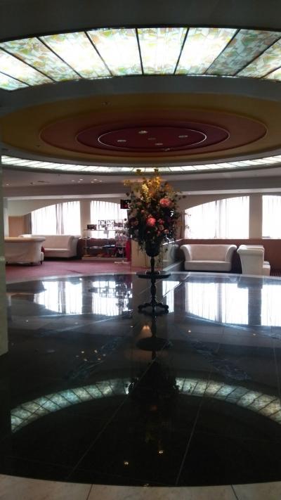 熊谷のキングアンバサダーホテル