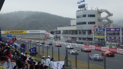 岡山レース
