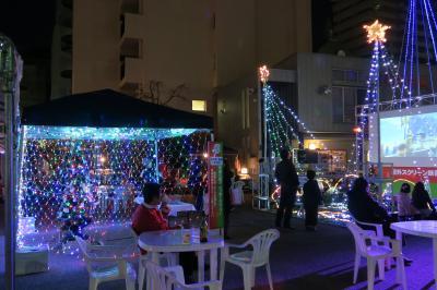 忘年会で長崎に行って来ました