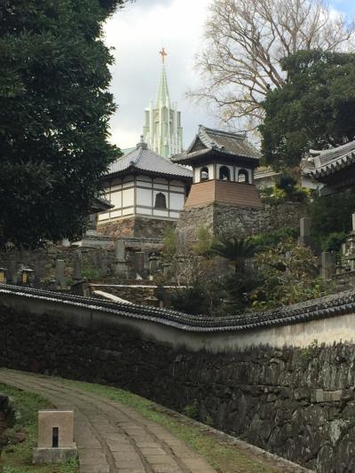 長崎・平戸の町なみと教会をめぐる旅 田平天主堂へは自転車に乗って