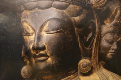 大野・勝山と鯖江・武生から高月の旅(四日目・完)~これまでの仏像巡りでは画竜点睛を欠くの渡岸寺観音堂を拝観。その衝撃的な美しさには一瞬で打ちのめされました~