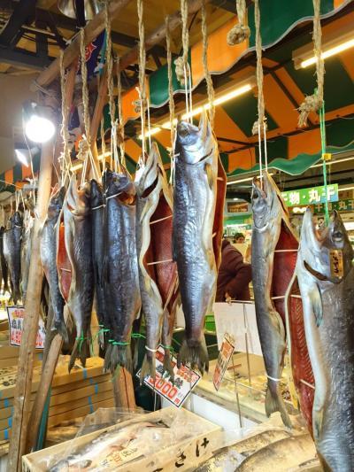 荒ぶれる冬の日本海へ! 魚と酒を堪能する旅